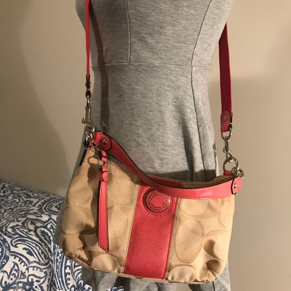 Coach Handbags - Coach crossbody Handbag